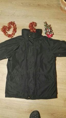 BaySide куртка утепленна