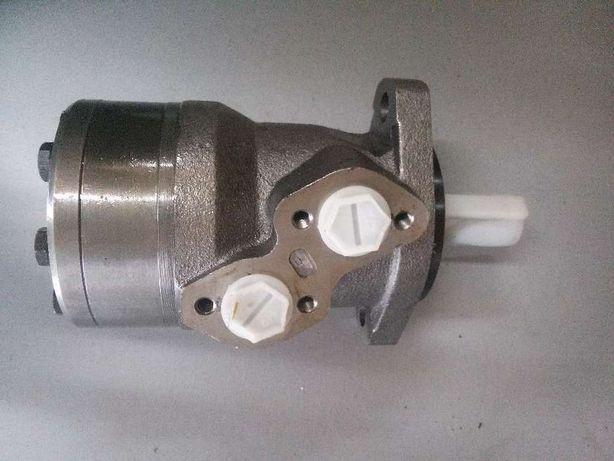 Silnik hydrualiczny orbitralny BMR-160 wzmocniony redliniarka kombajn