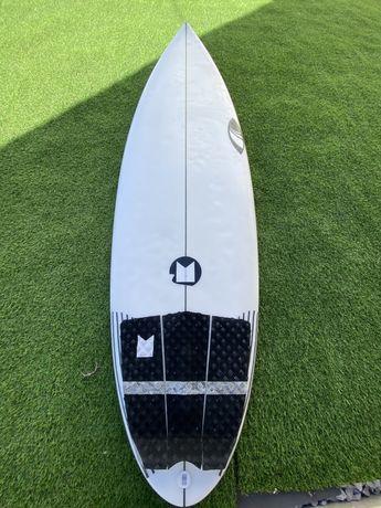 Prancha surf sharp eye 6.1