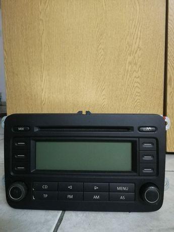 Radio VW Golf V 5