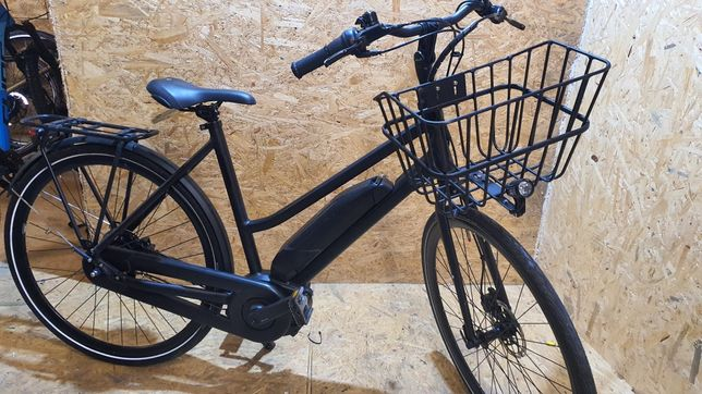 Batavus  harlem e-go Yamaha   Rower elektryczny