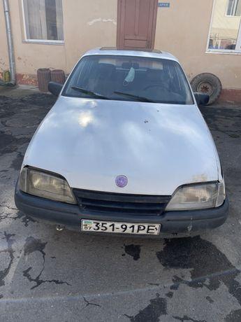 Opel omega 2.0 бензин/газ