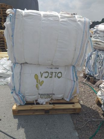 Mocne !!! Worki Big Bag 1000 kg 95/90/180 cm