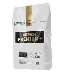 Węgiel workowany / Orzech Premium PELET EKOGROSZEK