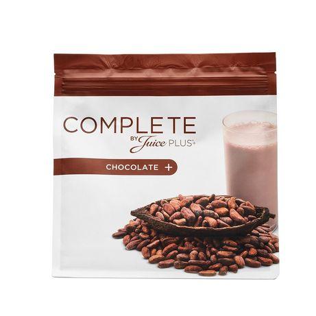 Koktajl koktajle complete czekoladowy Juice Plus