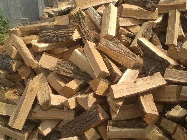 Продам дрова разных пород.