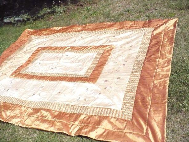 narzuta na duże łóżko patchwork 3m x 2,2m