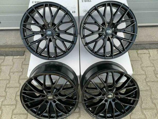 Nowe Alufelgi MM-Concepts MM01 8x18 5x120 ET45 do BMW / Fvat