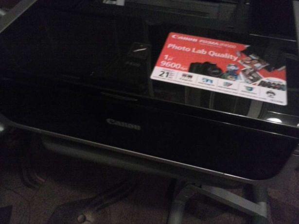 принтер Canon ip 4500 (на запчасти)