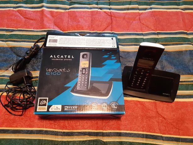 Alcatel E100 sem fios - Residencial