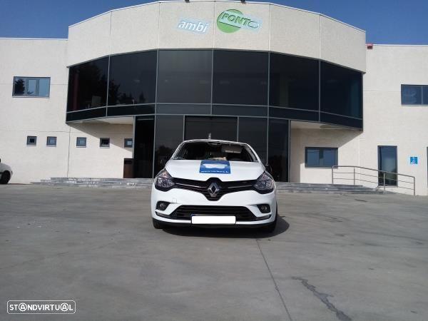 Para Peças Renault Clio Iv (Bh_)
