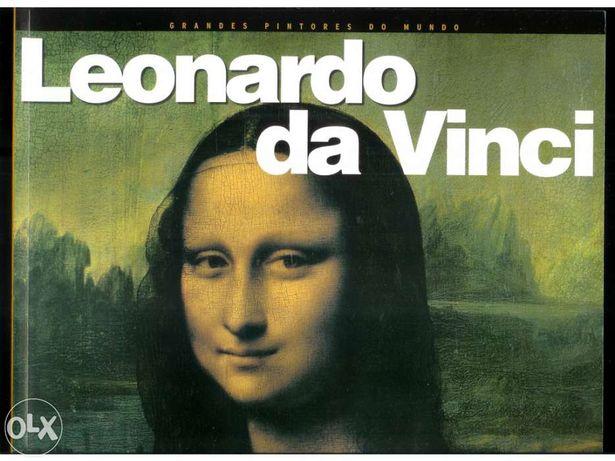 Leonardo Da Vinci (portes Incluídos) A3