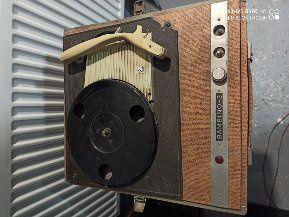 Gramofon Unitra Fonica Bambino 3 Będzin - image 1