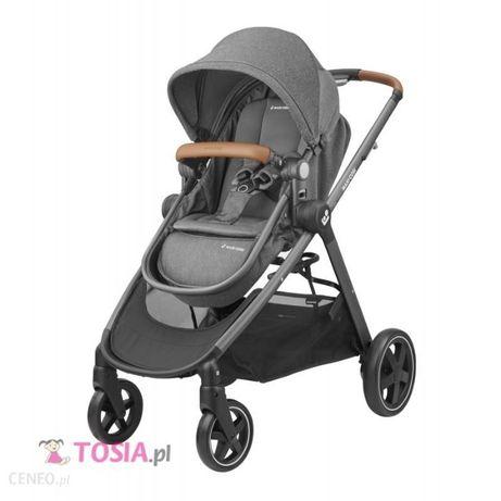 Maxi-Cosi - Wózek Zelia kolor ESSENTIAL GRAPHITE