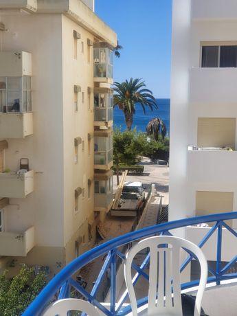 T2 vista mar, Armação de Pêra, Algarve