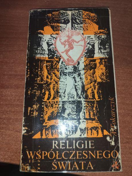 Religie współczesnego świata Tokarczyk