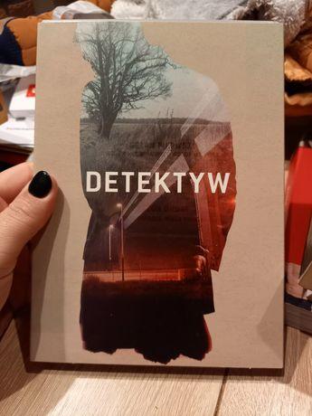 Seeial Detektyw.  Dwa sezony