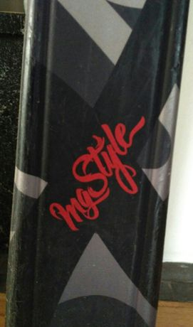 Narty Fischer My Style dł. 150