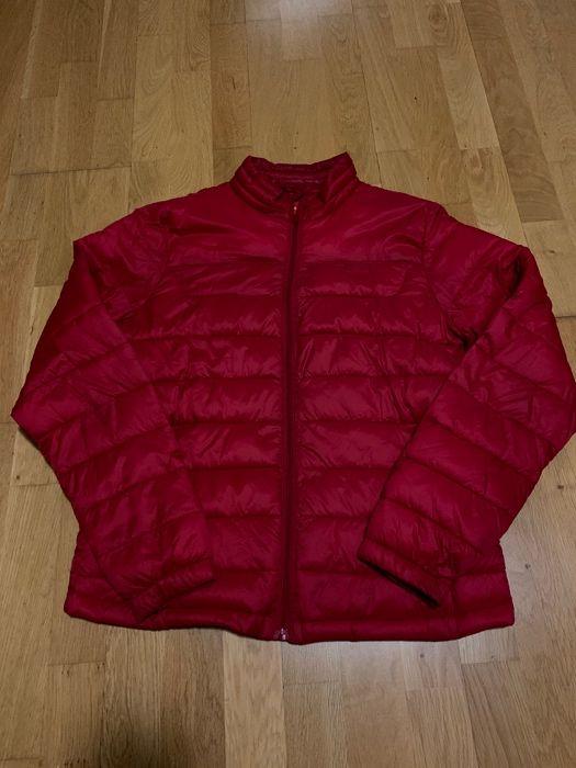Красная куртка Bershka Киев - изображение 1