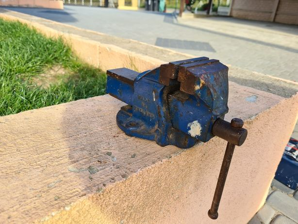 Imadło, ścisk 75mm
