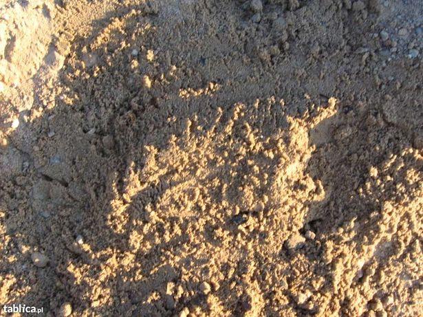 piach żwir