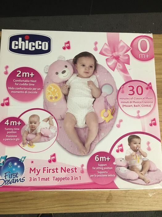 Gniazdko Chicco First Dreams Bytyń - image 1
