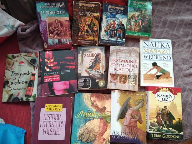 Książki na wymianę zapraszam