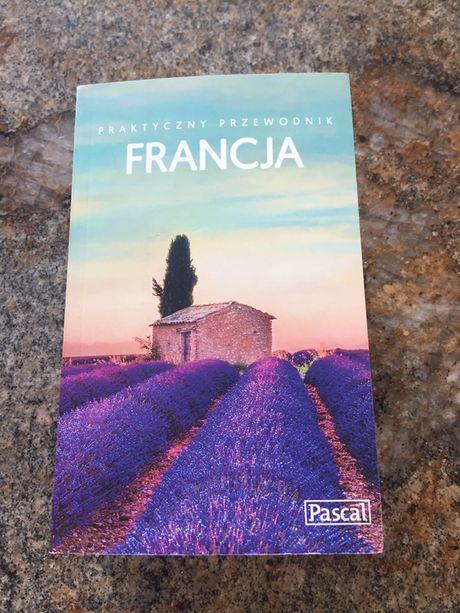 Przewodnik Praktyczny Francja wydawnictwa Pascal