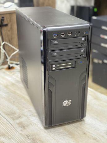 Бюджетный игровой системный блок i5/RAM8Gb/RX560 2Gb/SSD 120Gb/HDD500G