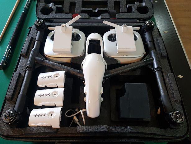 DJI inspire 1 kamera X3 SERWIS RC DRON Elektrycznych Benzynowych