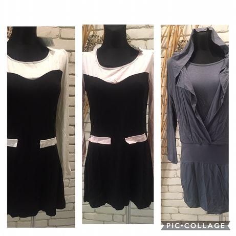 Nowe tuniki zestaw nowych ubrań sukienek tunik