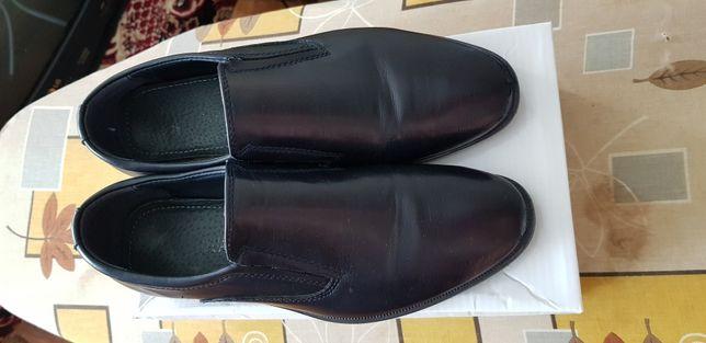 Туфли 36 размер на мальчика