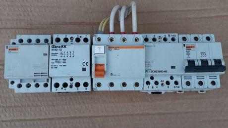 Контактор модульный Moeller Z-SCH 230/40-40