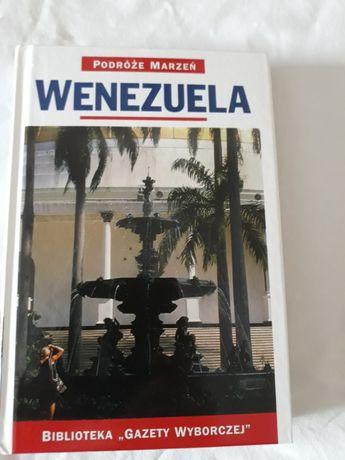 Wenezuela - podróże marzeń.