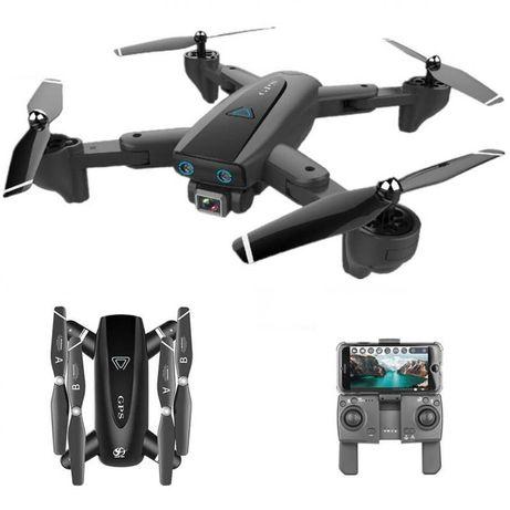 Квадрокоптер дрон CSJ S167 4K камера