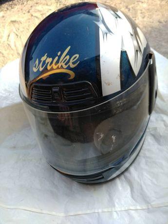 Шлем для моторолера, мотоцикла