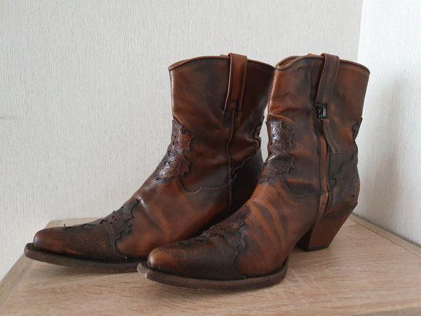 Ermanno scervino чоботи, туфли, сапоги