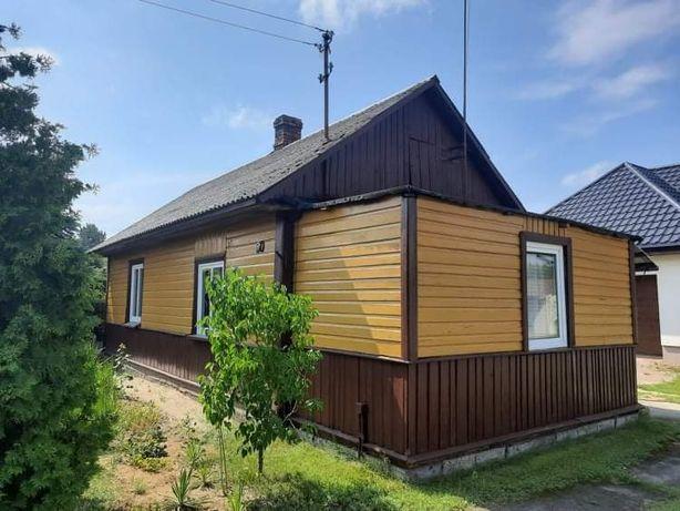 Dom do przeniesienia z bala