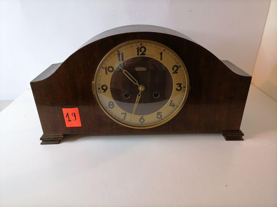 Zegar kominkowy Haller Ośno Lubuskie - image 1
