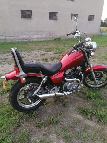 Sprzedam Honda Shadow 500