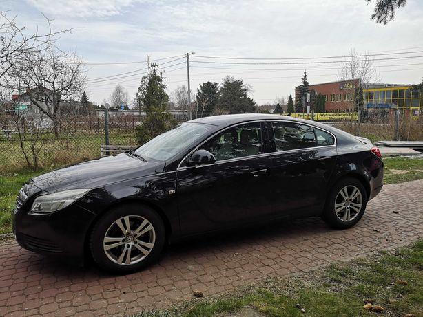 Opel Insignia 2,0 CDTI - 160 KM, NAVI