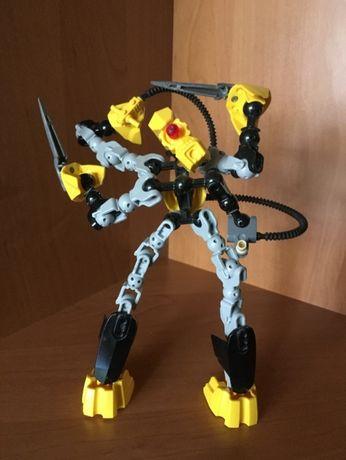 Lego Hero Factory