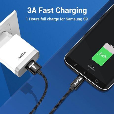 Nowy kabel usb c do smartfona