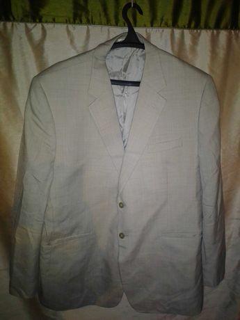 Пиджак мужской большой размер