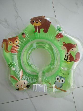Круг для купання малюка