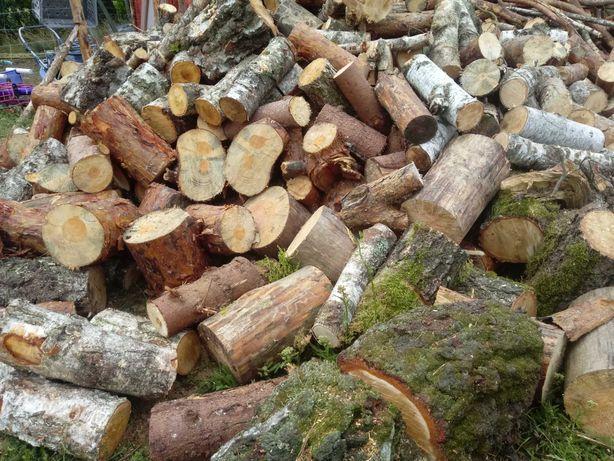 Przy zakupie 10m CENA 75zlOkazja  Pocięte Sprzedam drewno Opałowe