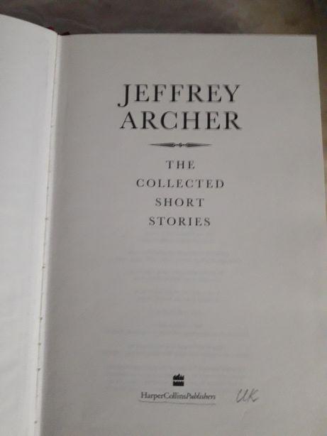 Продам сборник рассказов на английском языке