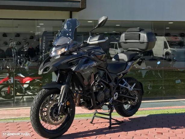 Benelli TRK 502 TRK 502 X