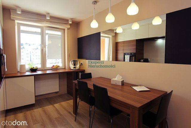 Mieszkanie O Wysokim Standardzie - Os. Projektant