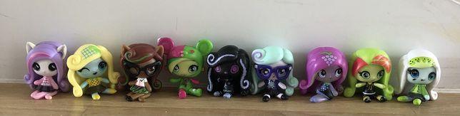Monster High mini